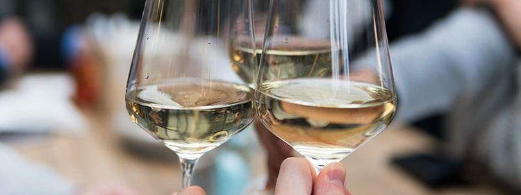 Sauvignon Blanc: The Most Reliably Good White Wine